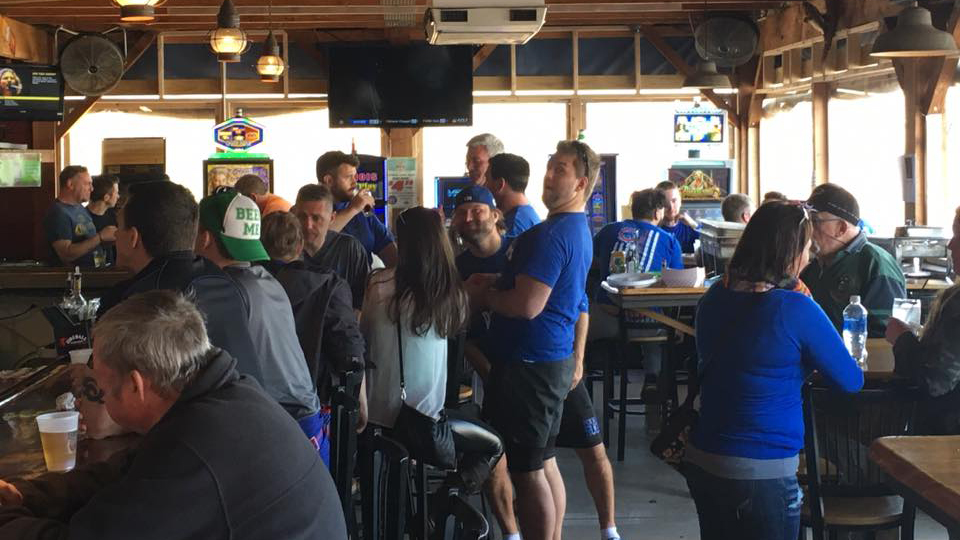 Fox Valley Vs UIC Match Report