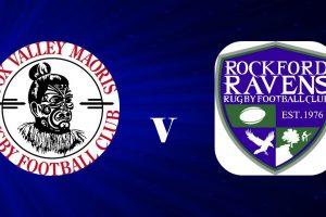 Rockford @ Fox Valley Match Report – 08/26/2017