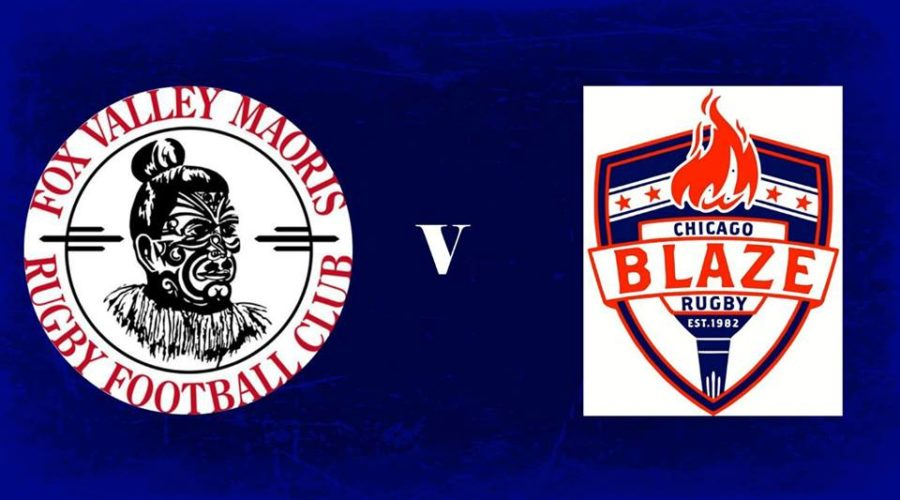 Fox Valley @ Blaze Match Report – 03/24/2018