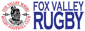 fox valley rugby logo