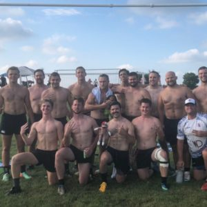 Foxvalley Rugby Members -Summer 7's Annual dues