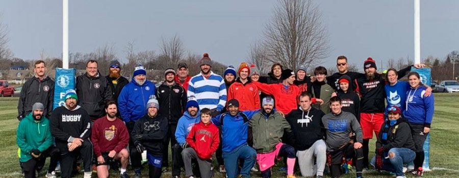 2019 Fox Valley Rugby Turkey Bowl